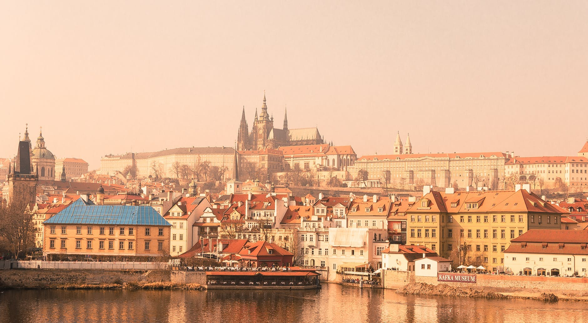 city vintage filters czech republic